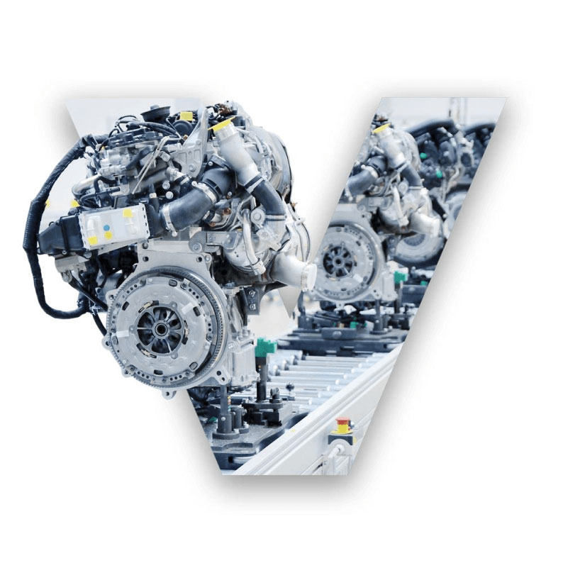 die casting company values